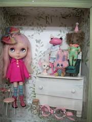 Monday Dolly Shelf........