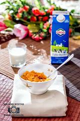 EVOL Greek milk and cereals, Product Shoot (Valadis Kostas Papadopoulos, Volos) Tags: food greek milk greece foodporn ali