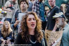 EM-141014-OWS-007 (Minister Erik McGregor) Tags: nyc newyorkcity newyork art revolution activism occupation 2014 ows russellbrand rustyrockets occupywallstreet owsnyc erikrivashotmailcom erikmcgregor 9172258963 ©erikmcgregor solidarity