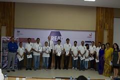 The GREAT Debate 2 in Guwahati (UK in India) Tags: uk india kolkata virginatlantic britishcouncil chevening tezpur britishdeputyhighcommission