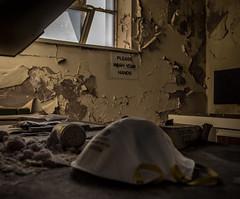 Filthy business (jadenpadleyphotography) Tags: sheffield southyorkshire urbex
