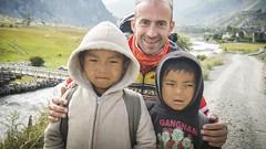 """Humanitarna akcija """" Svi zajedno - Anapurna 2014 """""""