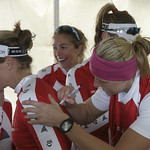 Women's Great Sculling 8+ 2014