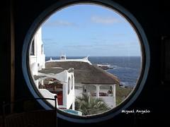 Casapueblo (Miguel Angelo (Porto Alegre, Brazil)) Tags: sea window uruguay mar casa punta janela ballena fenetre casapueblo uruguai riodaprata
