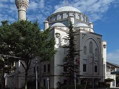 東京大清真寺 (beibaogo) Tags: tokyo culture center m51 turkish camii