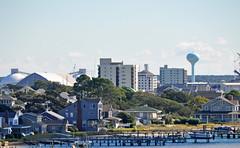 Morehead City, NC (James Willamor) Tags: ocean city sea beach coast town nc north atlantic coastal shore carolina outer morehead banks obx atlanticbeach
