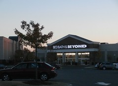Day 298 (STC) Bed, Bath & Things (sunset view) (l_dawg2000) Tags: retail mall mississippi ms 2000s jcpenney southaven lifestylecenter outdoormall lifewaychristianstore hhgreg southaventownecenter openairemall