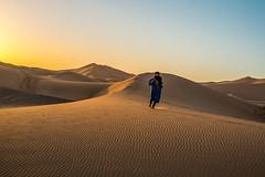 Merzouga (robsound) Tags: color sunrise desert northafrica arab maroc maghreb marrocco berbère fujifilmxpro1