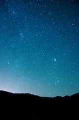 Orsa minore (ambrogio_mura) Tags: sardegna colors night way stars star nikon long exposure shot il iso via carro 3200 milky notte vr constellation lunga esposizione stelle 18105 nuraghe 3200iso orsa costellazioni minore corvos lattea d7000