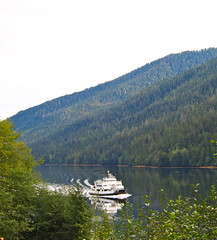 Tuck Inlet