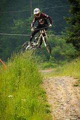 Prali 19.07.2014 #19 ( YariGhidone ) Tags: mountain verde sports sport action extreme mountainbike downhill mtb freeride actions d4 praly prali alpibikeresort