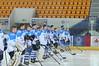 DSC_3566 (Stu_139) Tags: wild hockey coventry widness enlblaze
