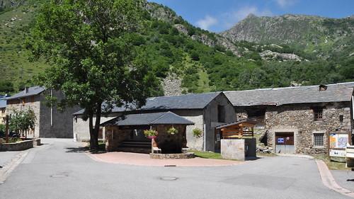 2012 Frankrijk 0640 L'Hospitalet-près-l'Andorre