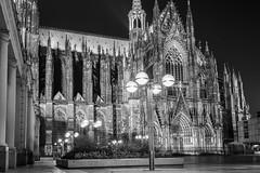 DSC08705 (kwick03) Tags: light night germany deutschland photography photo flickr shot sony tripod cologne kln nrw nordrheinwestfalen available lightroom stativ langebelichtung nightlive rx1