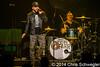 Tyler Farr @ Burn It Down Tour, The Palace Of Auburn Hills, Auburn Hills, MI - 10-10-14