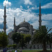 Sultan Ahmed Mosque (aka Blue Mosque)