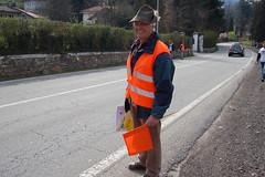 Spazzatura Kilometrica 2014 | La gara a piedi