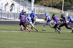 IMG_1711 (PG Vikings) Tags: grove vs vikings pleasant lehi 10112014
