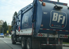 image (Ian Threlkeld) Tags: canada nikon driving bc refuse mack bfi garbagetrucks macktrucks wastedisposal wasteremoval d7000