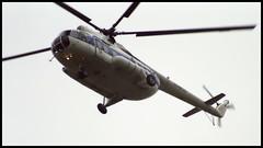 93+55 - Berlin Schönefeld (SXF) 16.05.1996 (Jakob_DK) Tags: 1996 luftwaffe sxf eddb schönefeld mil mi8 mil8 mi8s milmi8 mi8hip milmi8s berlinschönefeldairport flughafenberlinschönefeld gaf germanairforce 9355