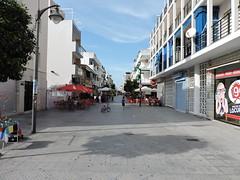 DSCN0934 (Gardre) Tags: travel beach nature spain playa espana viajes punta ya umbria puntaumbria