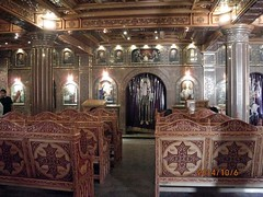 Church of St. Karas - St. Shenouda Monastery - Sohag Western Mount - By Amgad Ellia 15 (Amgad Ellia) Tags: church st by mount monastery western amgad karas ellia shenouda sohag