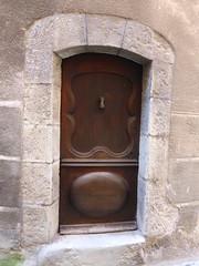 Porte (cathyk06) Tags: door france french puerta porte portal 2014 tore turen entrevaux
