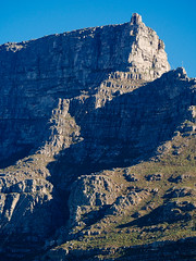Table Mountain (miemo) Tags: africa cliff southafrica capetown cablecar tablemountain em5