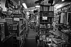Signs (arbyreed) Tags: signs books bookstore used saltlakecity oldbooks usedbookstore arbyreed saltlakecountyutah