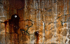 Autumn Moon (Junkstock) Tags: california abstract color texture concrete photography photo rust photos decay textures photographs photograph rusted weathered abstraction distressed corrosion decayed patina corroded concretography