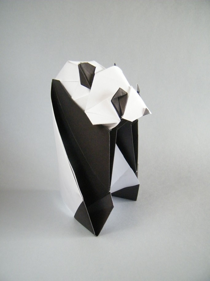 The Worlds Newest Photos Of Origami And Ours Flickr Hive Mind