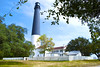 Pensacola Lighthouse, Pensacola, Florida (GSB Photography) Tags: pensacola lighthouse florida nikond60 usa america light civilwar beach haunted pensacolanavalairstation d60 saariysqualitypictures nikon building coast 250v10f 500v20f 1000v40f 1500v60f aplusphoto