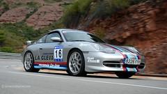 16 Porsche 911 GT3 . 2014 Pujada a Sant Feliu _6367 (antarc foto) Tags: escuderia osona josep traserra costa porsche 911 gt3 2014 pujada campionat catalunya muntanya santfeliudecodines motor sport auto motorsport race races racing hillclimb riellsdelfai coursedecote cronoscalate