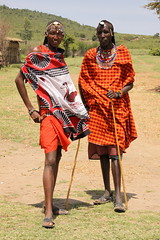 kenia-tanzania - tribes and wildlife (Retlaw Snellac Photography) Tags: africa tribal tribe ethnic kenia masai maasai tribu