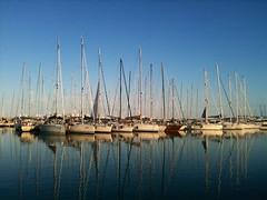 Varazze, Italy (hikaru_1986) Tags: sea summer sun sailboat varazze