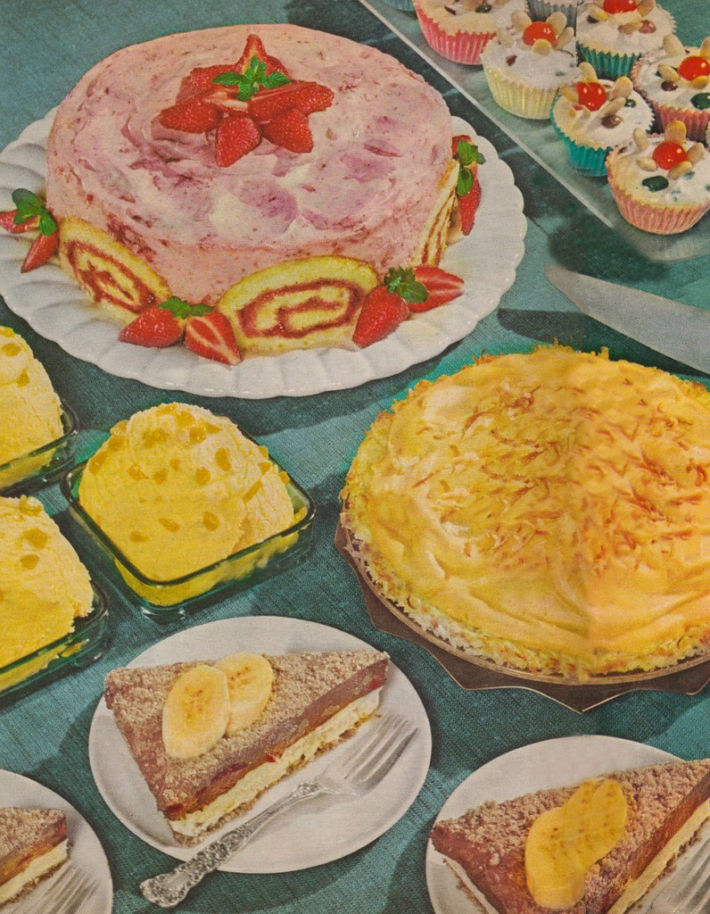 The World's Best Photos of 1960s and recipes - Flickr Hive Mind