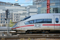 DSC_2854 (mark wootton) Tags: brussels ice train belgium trains trainspotting