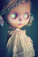 A Doll A Day. Oct 20. Dulcinea