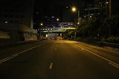 (marjooorie_l) Tags: road hk umbrella hongkong midnight revolution democracynow studentstrike umbrellarevolution umbrellamovement hkclassboycott hkmovement