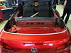 VW Golf VI Cabriolet ab 2011 Montage