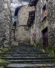 Rupit (J.Enric) Tags: rural landscape town paisaje tourist paissatge rupit poble turstico turstic