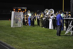 PHSN Band Senior Night602 (Howard TJ) Tags: school costumes festival kids french drums football high drum performance band trumpet games bands marching trombone horn tuba sax brass frenchhorn clarinet seniors pickerington omea woodwinds melophone phsn