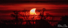 Partial Solar Eclipse - Oct 23, 2014