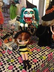 Halloween meet