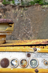 (ingridsiegel) Tags: old travel abandoned rust elba mine alt rost verlassen verfallen minery
