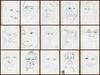 3 Minutes ~ I (Gila Mosaics n'stuff) Tags: portrait pen portraitparty 3minutes jkpp