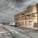 Google Street View - Pan-American Trek - US 287 in Chillicothe, TX