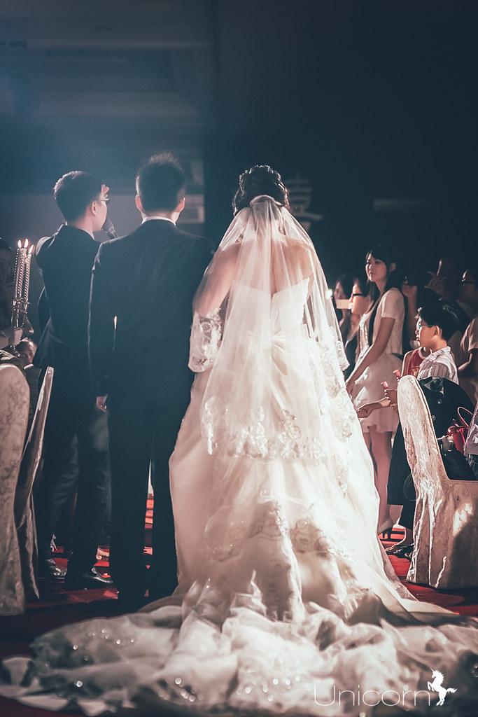 《結婚宴》小宇 & 小苓婚禮攝影 / 新竹煙波大飯店