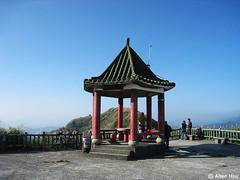 Buyan Pavilion  (AllenHsu) Tags: taiwan taipei  awn   2014 ruifang shuangxi    newtaipeicity buyanpavilion