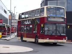 686 YX53AOM on 350 (dearingbuspix) Tags: eastyorkshire 686 eyms yx53aom